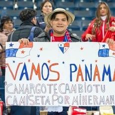 ЧМ-2018: стартовые составы на матч Панама - Тунис
