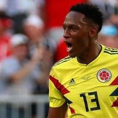 ЧМ-2018: Колумбия выиграла свою группу, проиграв в первом матче