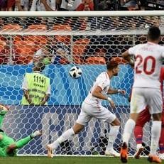 ЧМ-2018: Тунис победил сборную Панамы