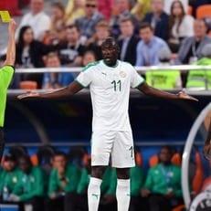 Впервые в истории футбола сборная вылетела из чемпионата мира по правилу фэйр-плей
