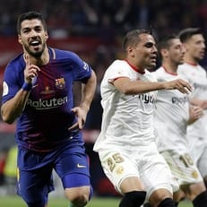 """""""Севилья"""" готова разыграть Суперкубок Испании в одном матче на своем поле"""