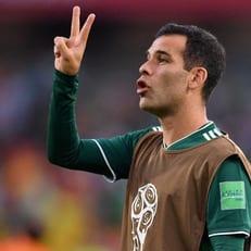 Рафаэль Маркес – первый игрок, который был капитаном на пяти ЧМ