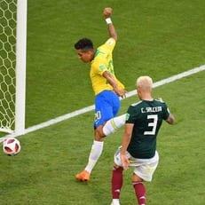 Бразилия — самая результативная команда в истории ЧМ