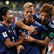 """Хонда: """"Наверное, я завершу карьеру в сборной Японии"""""""