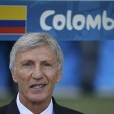 Главный тренер сборной Колумбии может лишиться работы