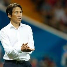 Нисино покинет сборную Японии в конце июля
