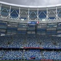 ЧМ-2018: стартовые составы Уругвая и Франции