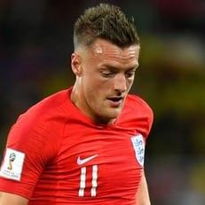 Варди пропустил тренировку сборной Англии