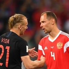 Игнашевич объявил о завершении игровой карьеры