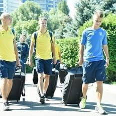 Стала известна заявка Украины U-19 на Евро-2018