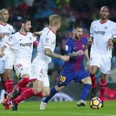 Суперкубок Испании разыграют в одном матче