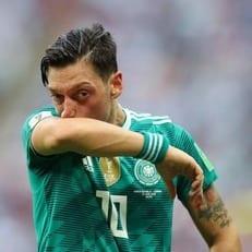 Sky Germany: Месут Озил больше не сыграет за сборную Германии
