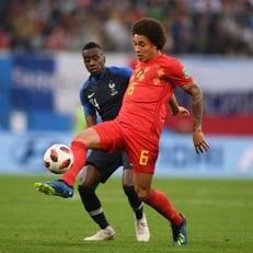 ЧМ-2018: Франция обыграла Бельгию и вышла в финал