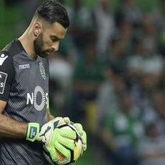 """Спортинг"" требует с Патрисиу 54,7 млн евро за уход из клуба"