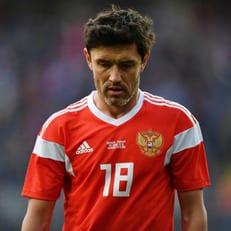 Юрий Жирков завершил карьеру в сборной России