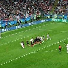 Триппьер забил самый быстрый гол в полуфиналах и финалах ЧМ за 44 года