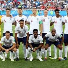 Четвертое место на ЧМ - лучший результат сборной Англии за 28 лет