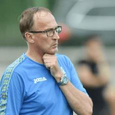 Петраков определился с окончательным составом сборной Украины U-19