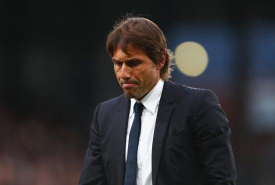 Конте поведал отренерской карьере в«Челси»