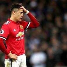 """Санчес не полетел с """"Манчестер Юнайтед"""" в турне по США"""