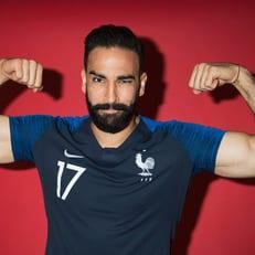 Рами завершил карьеру в сборной Франции