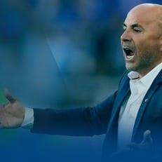 Сампаоли официально уволен с поста главного тренера сборной Аргентины