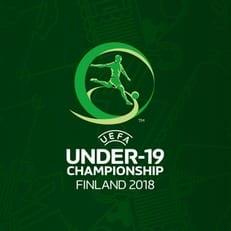 Сборная Украины сегодня стартует на ЧЕ-2018 U-19