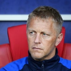 Хадльгримссон покинул сборную Исландии