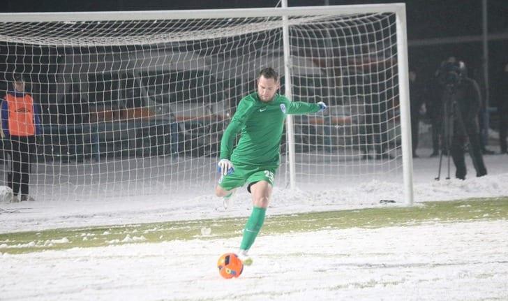 Константин Махновский, desna.football