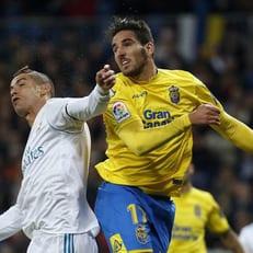 Педро Бигас попал в сферу интересов сразу трех клубов Примеры