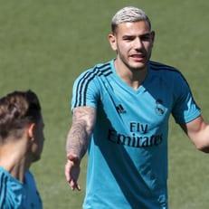 """Реал Мадрид"" ждет предложений по Тео Эрнандесу"