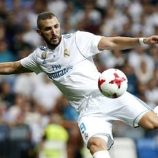 "Флорентино Перес дал добро на переход Бензема в ""Милан"""