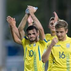 ЧЕ-2018: Украина U-19 не сумела обыграть Англию