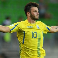 ЧЕ-2018: Украина U-19 обыграла Турцию U-19 и вышла в полуфинал