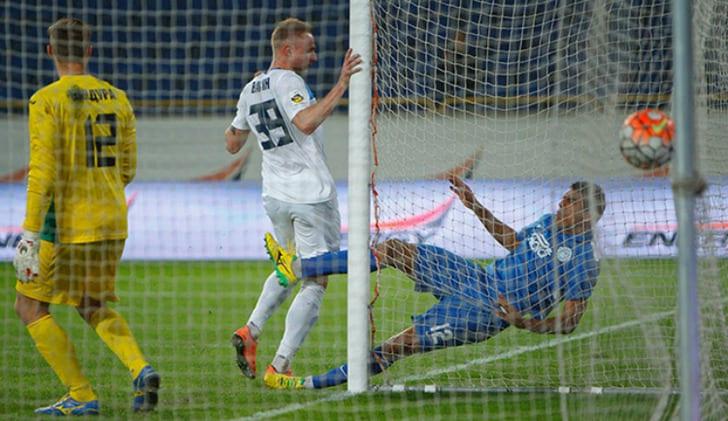 FC Dnipro