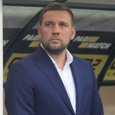 """Бабич: """"Бланко-Лещук не перейдет в """"Мариуполь"""""""