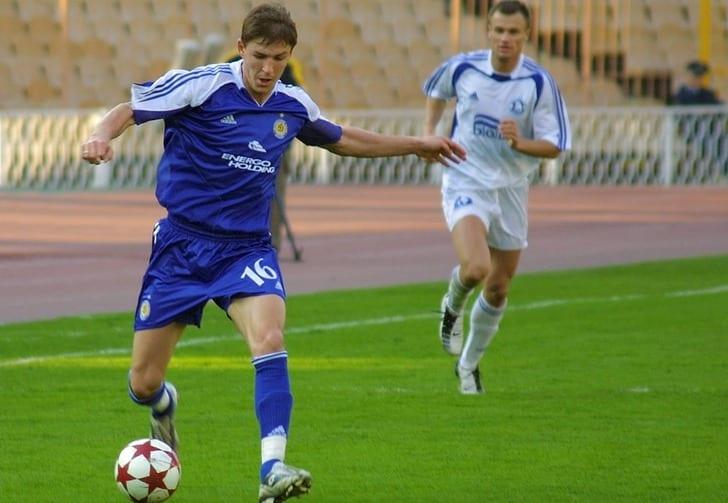 Максим Шацких, sport-xl.org
