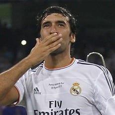 """Рауль сыграет в благотворительном матче за """"Реал Мадрид"""""""