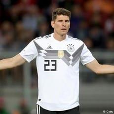Марио Гомес завершил карьеру в сборной Германии