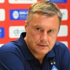 """Хацкевич: """"Славия"""" исповедует не только силовой футбол"""""""