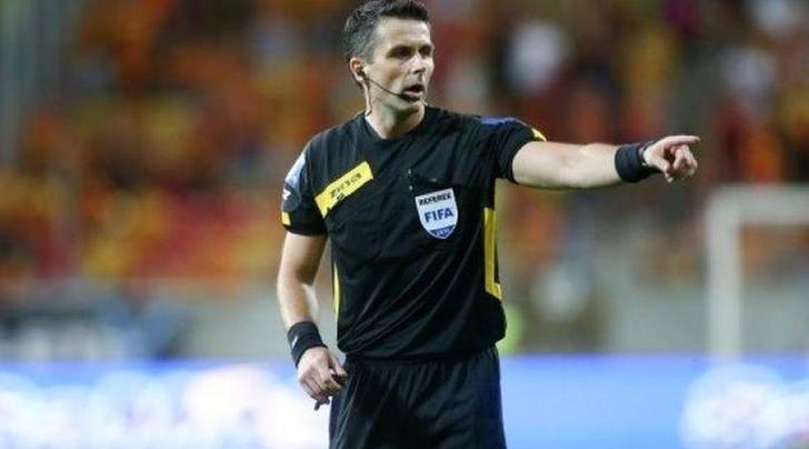 Даниэль Стефиньски, uefa.com