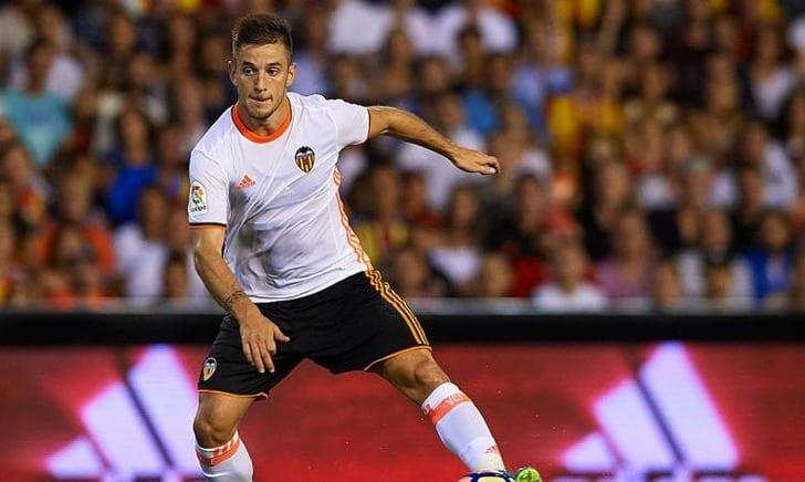 Альваро Медран, calciomercato.com