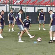 """Барселона"" объявила заявку на Суперкубок Испании"