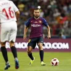 """Барселона"" - обладатель Суперкубка Испании"