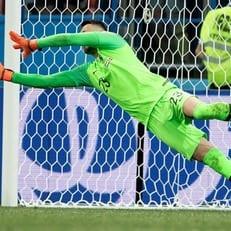 Субашич завершил карьеру в сборной Хорватии