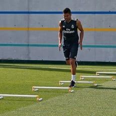 Каземиро исключил травму в матче за Суперкубок УЕФА