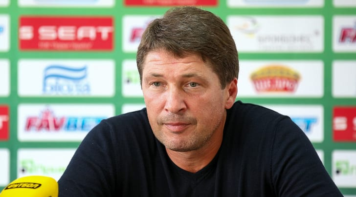 Юрий Бакалов, fclviv.com.ua