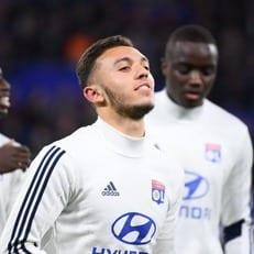 Амин Гуири на полгода остался вне футбола