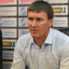 Сачко признан лучшим тренером 5-го тура УПЛ