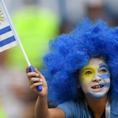 ФИФА берет под контроль футбольную ассоциацию Уругвая